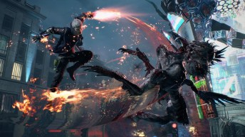 Descargar Devil May Cry 5 Gratis Full Español PC 1