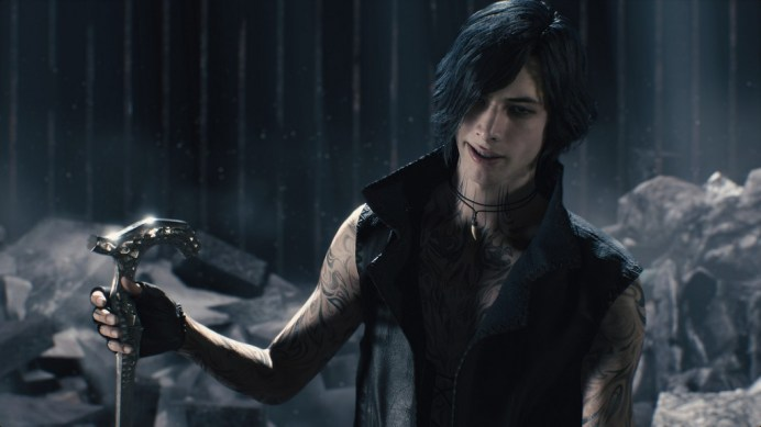 Descargar Devil May Cry 5 Gratis Full Español PC 5