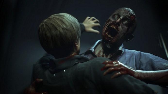 Descargar Resident Evil 2 Gratis Full Español PC 5