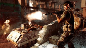 Descargar CALL OF DUTY BLACK OPS Gratis Full Español PC 1