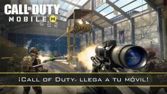 Descargar CALL OF DUTY MOBILE Gratis Full Español PC 2