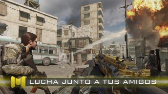 Descargar CALL OF DUTY MOBILE Gratis Full Español PC 4