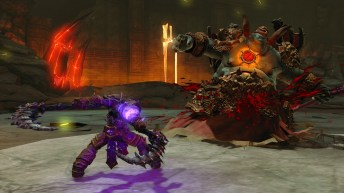 Descargar DARKSIDERS 2 Gratis Full Español PC 5