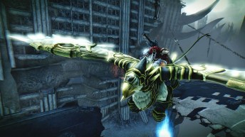 Descargar DARKSIDERS Gratis Full Español PC 3