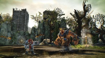 Descargar DARKSIDERS Gratis Full Español PC 4