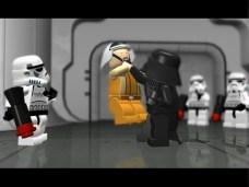 Descargar LEGO STAR WARS THE COMPLETE SAGA Gratis Full Español PC 2