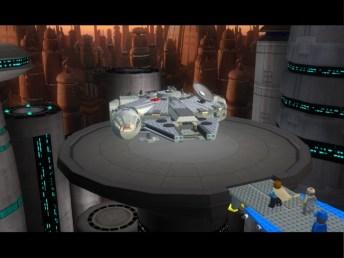 Descargar LEGO STAR WARS THE COMPLETE SAGA Gratis Full Español PC 4