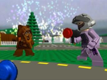 Descargar LEGO STAR WARS THE COMPLETE SAGA Gratis Full Español PC 5