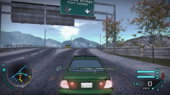 Descargar NEED FOR SPEED CARBON Gratis Full Español PC 1