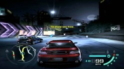 Descargar NEED FOR SPEED CARBON Gratis Full Español PC 4