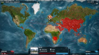 Descargar PLAGUE INC EVOLVED Gratis Full Español PC 1