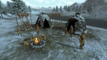 Descargar DAWN OF MAN Gratis Full Español PC 1