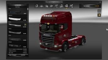 Descargar EURO TRUCK SIMULATOR 2 Gratis Full Español PC5