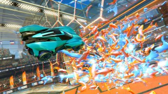 Descargar ROCKET LEAGUE PASS 5 Gratis Full Español PC 4