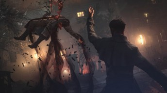 Descargar VAMPYR THE HUNTERS HEIRLOOMS Gratis Full Español PC 5