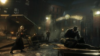 Descargar VAMPYR THE HUNTERS HEIRLOOMS Gratis Full Español PC 6