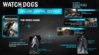 Descargar WATCH DOGS Gratis Full Español PC 1