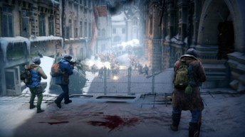 Descargar WORLD WAR Z Gratis Full Español PC 5