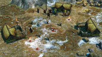 Descargar AGE OF MYTHOLOGY Gratis Full Español PC 3