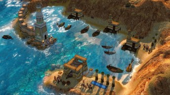 Descargar AGE OF MYTHOLOGY Gratis Full Español PC 5