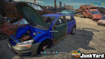 Descargar CAR MECHANIC SIMULATOR Gratis Full Español PC 3