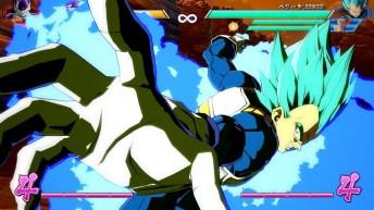 Descargar DRAGON BALL FIGHTE Gratis Full Español PC2
