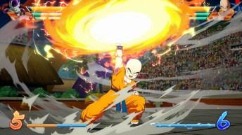 Descargar DRAGON BALL FIGHTE Gratis Full Español PC4