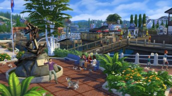 Descargar THE SIMS 4 Gratis Full Español PC 3
