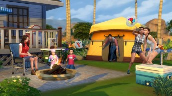 Descargar THE SIMS 4 Gratis Full Español PC 6