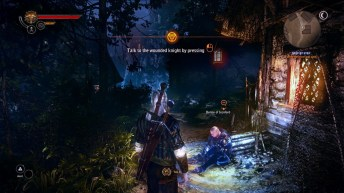 Descargar THE WITCHER 2 ASSASSINS OF KINGS Gratis Full Español PC 6