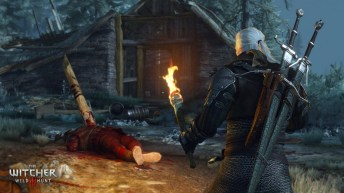 Descargar THE WITCHER 3 WILD HUNT GOTY EDITION Gratis Full Español PC 2
