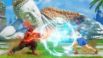 Descargar STREET FIGHTER V CHAMPION EDITION Gratis Full Español PC1