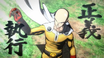DESCARGAR ONE PUNCH MAN Gratis Full Español PC 1
