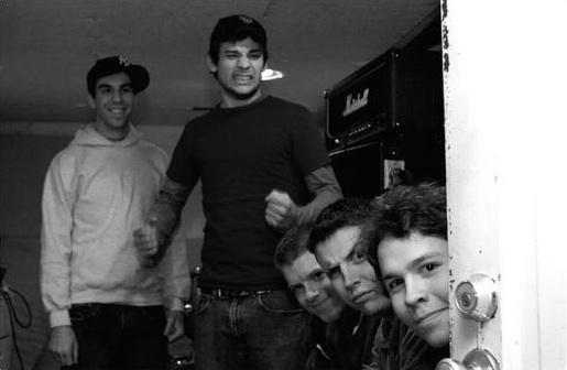 Long Beach NY, Pop Punk band