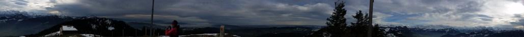 beautiful panorama