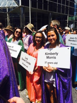 Remembering Orlando victims