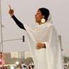 【スーダン長期政権崩壊】反政府運動の象徴「Alaa Salah(アーラ・サラー)」は22歳の女性