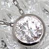 【ティファニー風フクリン留め】高品質一粒ダイヤをノンブランド品で | 知って得するセール情報001