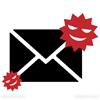 実際に私の元に送られてきた迷惑メール・詐欺メールの実例(迷惑メールタイトル、送り相手、本文内容)を紹介することで、ネット被害を撲滅!