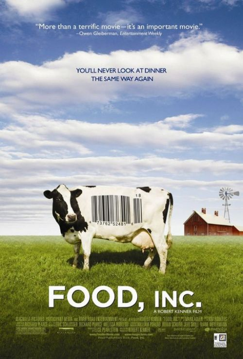 Food Inc Flyer