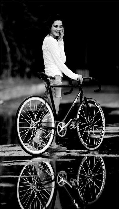 benjaminjtaylor:  Surabaya Fixed Gear.