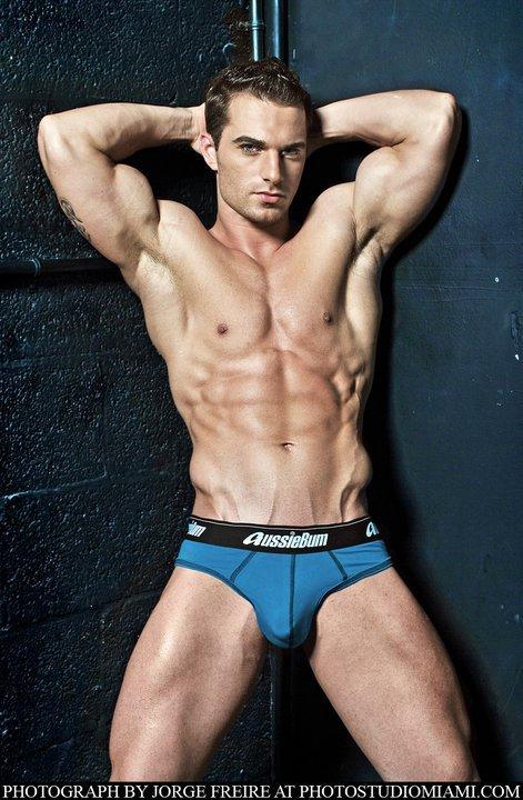 Pete StellatoBody | stellato sexy body men Pete Stellato Body nude sexy underwear muscular naked body Male Underwear Model