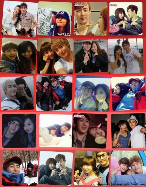 [Fanart] Khuntoria 1 year anniversary 1 soojung-qian:  happy, happy 1st anniversary KHUNTORiA~!!!♥♥ KHUNTORiA yeongwonhi~!!♥♥ always and forever khuntoria shipper♥