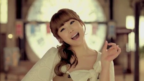 SECRET 6 (hyosung)