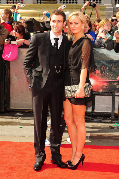Matthew Lewis Sinead Husband
