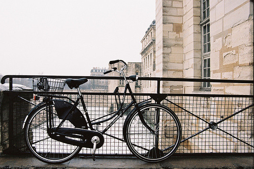 3antlers:</p> <p>Just a bike (by Alex Maga)<br />