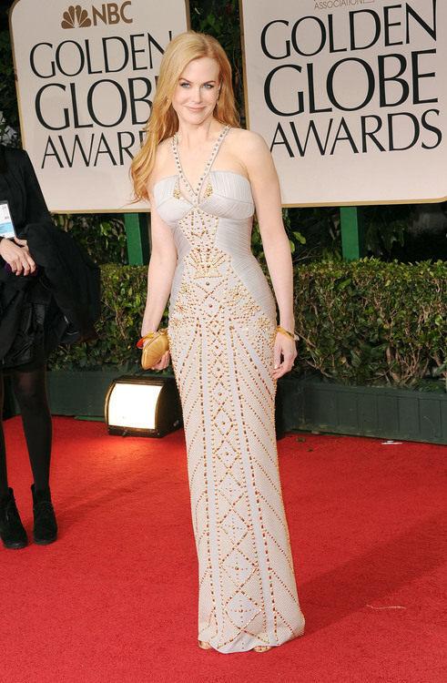 Nicole Kidman in Versace #GoldenGlobes 2012<br /><br /><br /><br /><br /><br />