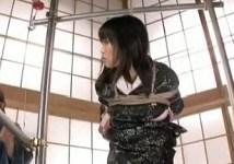【長編】「やめろよ…!」生意気で可愛い女を縛って徹底的に拷問したろwwww
