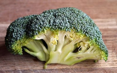 Broccoli – hated superhero of the acne diet