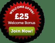 Come On Casino free spins, no deposit bonus, free bet
